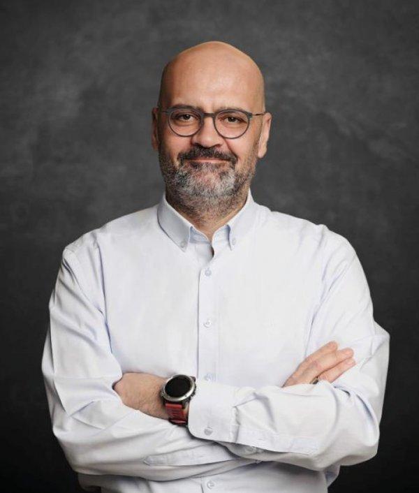 Uğur Nalbantoğlu, Stratejik İletişim Danışmanı & Akademisyen