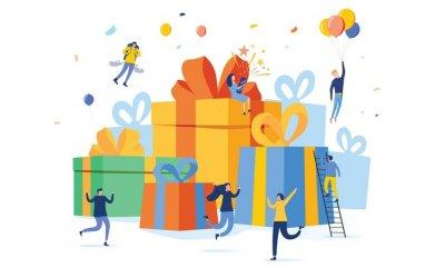 Yıl sonu geliyor ve siz çalışanlarınıza nasıl teşekkür edeceğinizi biliyor musunuz?