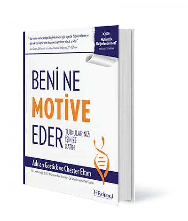 Beni Ne Motive Eder - Keynote