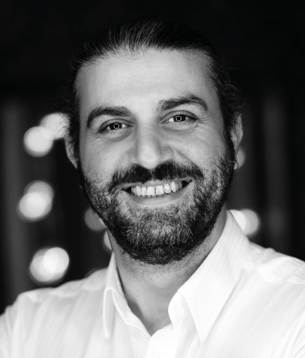 Özer Koç, Learning Architect