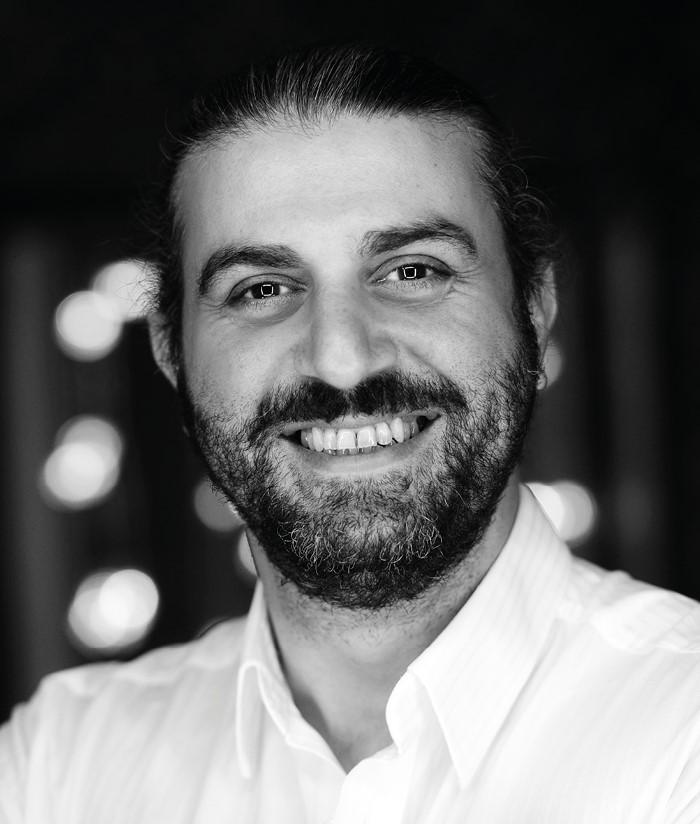 Özer Koç, Learning Architect