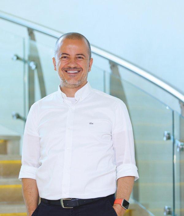 Alper Toper, HRthinksMe Danışmanlık Kurucusu Master Sertifikalı Eğitmeni