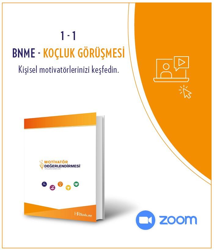 BNME 1 – 1 Koçluk Görüşmesi