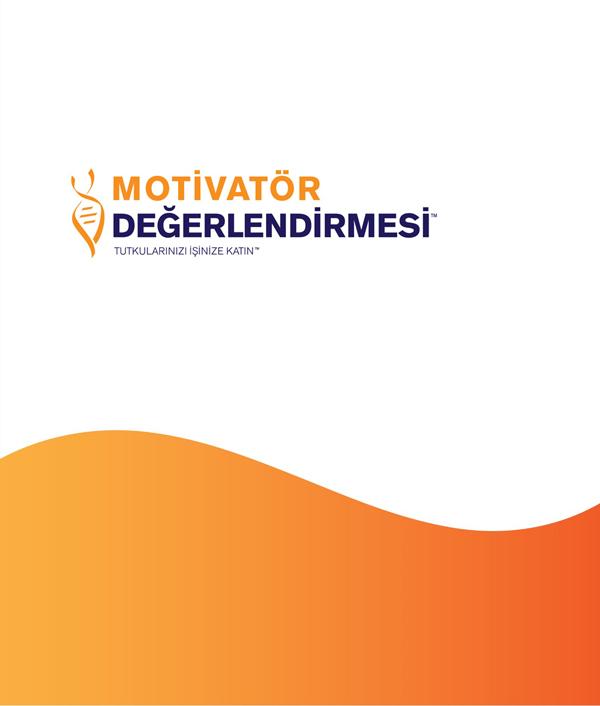 Motivatör Değerlendirmesi